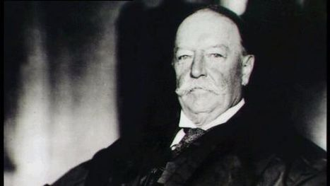 Portly President Taft helped usher in modern obesity care, tried Atkins-like diet - Fox News | Tackling Obesity | Scoop.it