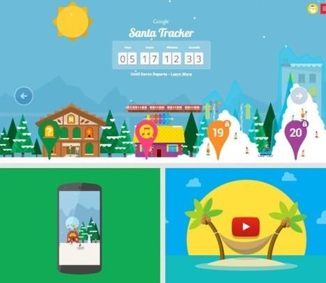 [#Inspiration] #WebDesign : Passer en mode plein écran ? | webdesign web dev | Scoop.it