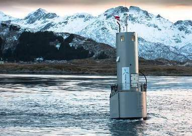 Consolidating Wave, Wind and Tidal Power Technology | Sustainable Technologies | Scoop.it