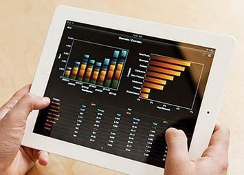 Top 10 Mobile Business Intelligence Apps - Enterprise Apps Today | Geekery Cyclone | Scoop.it