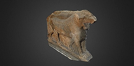 Un musée virtuel en 3D pour les œuvres détruites par Daech | Le Nouvel Observateur | Kiosque du monde : A la une | Scoop.it