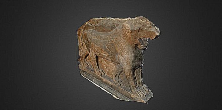Un musée virtuel en 3D pour les œuvres détruites par Daech   Le Nouvel Observateur   À la une   Scoop.it