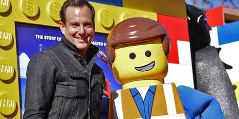 How Lego Came Back From The Brink Of Bankruptcy | André Fiuza | Scoop.it