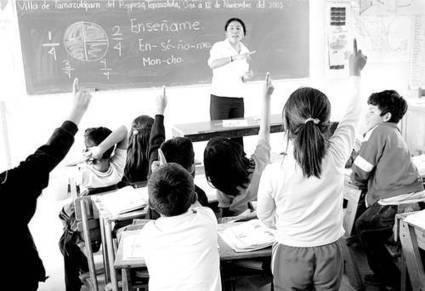 Grandes dificultades enfrenta el Conafe para desarrollar su labor | Educacion, ecologia y TIC | Scoop.it