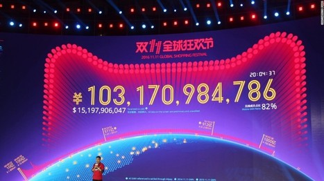 China's Singles Day environmental legacy: Mountains of waste | Consumer trends in China | Scoop.it
