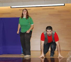 BLOG: Teatronomía Teatro Educativo | Teatro en la escuela | Scoop.it