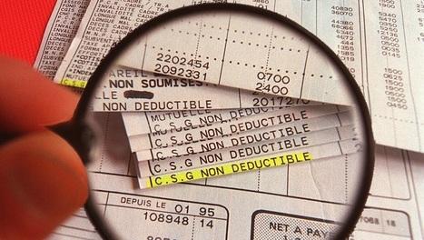 Payfit, la start-up qui met fin à l'enfer du bulletin de salaire | Tout pour le WEB2.0 | Scoop.it