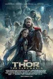 Thor The Dark World (2013) Full Movie Download - Mrupom | News | Scoop.it