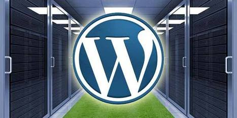 Choosing The Best Wordpress Host | WordPress Hosting | Scoop.it