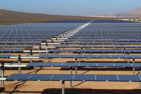 Mexico, Chile, Brazil to Dominate Latin American PV Demand   Renewables Mexico   Scoop.it