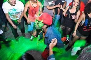 Nightlife grows up on Fremont East - Las Vegas Weekly   Nightlife   Scoop.it