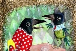 "7 (More) Obscure Children's Books by Famous ""Adult"" Lit Authors | Comunities | Scoop.it"
