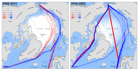 In Rapidly Changing Arctic, U.S. Playing Game of Catch-Up | Climate Central | Sustain Our Earth | Scoop.it