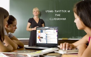 Four Ways Teachers Can Utilize Twitter | MediaCAST Blog | Edtech PK-12 | Scoop.it