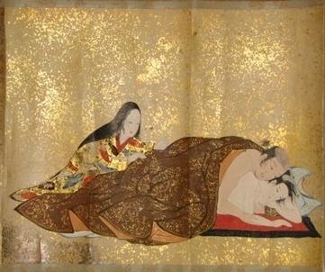 Shunga: sex and pleasure in Japanese art - we make money not art   The Aesthetic Ground   Scoop.it