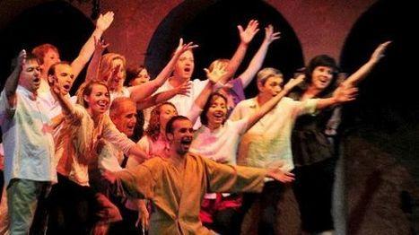 L'Opera de Cambra de Sant Cugat presenta 'La Bella Helena' | Política & Rock'n'Roll | Scoop.it