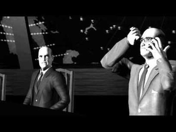 """""""It's Great to be Fine"""" by KradProductions recreated in Moviestorm « Safegaard – Movie Theater   Machinimania   Scoop.it"""