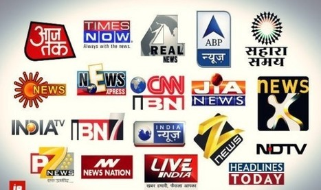 Lessons From NDTV's Fall From Grace: Funny Money Is Vital To Media... | THE POWERS THAT BE | Scoop.it