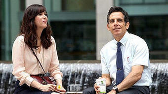 NYFF: Ben Stiller's 'Secret Life of Walter Mitty' realizes a fantasy - Los Angeles Times | Headphones I dream of | Scoop.it