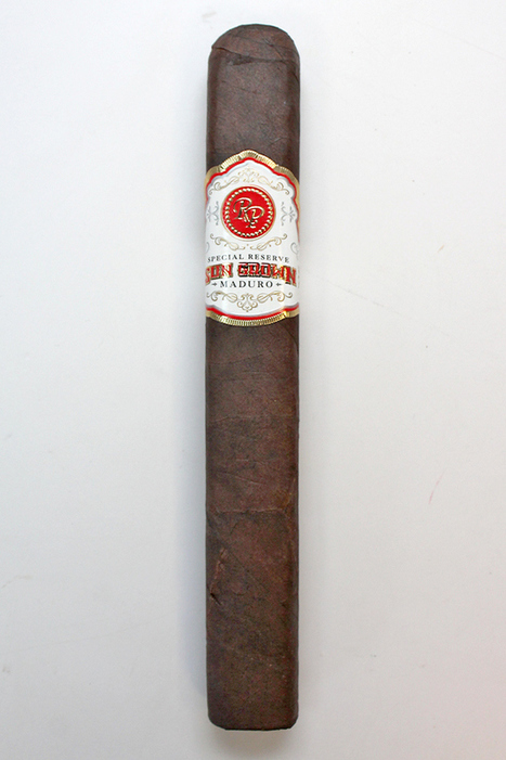 Rocky Patel Sun Grown Maduro - Mike's Cigars BlogMike's Cigars Blog   Tobacco Products   Scoop.it