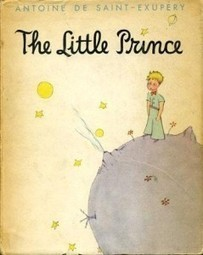 The Little Prince by Antoine de Saint-Exupéry - Popular eBooks by Your Favourite Authors. | Number Conversions | Scoop.it