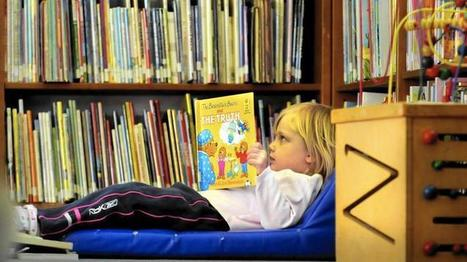 Libraries Are The New Community Centers, Town Greens | Libraries in Demand | Scoop.it