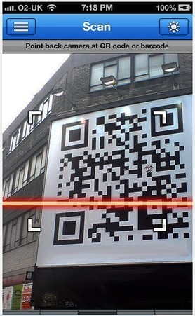 Els codis QR: què són, com llegir-los i com crear-ne | EDUDIARI 2.0 DE jluisbloc | Scoop.it