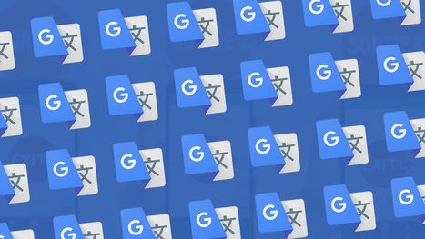 Google Translate Just Got 60% Better By Working On Whole Sentences | Real Estate Plus+ Daily News | Scoop.it