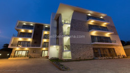 2 & 3 Bedroom Furnished Apartment to Let | SellRentGhana.com | Scoop.it