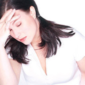 Harmful Effects of Stress on Woman's Health | Healthy Tips | Scoop.it