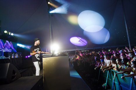 Drug Deaths Threaten Rising Business of Electronic Music Fests   The rise of the Electronic Dance Music (EDM) Scene   Scoop.it