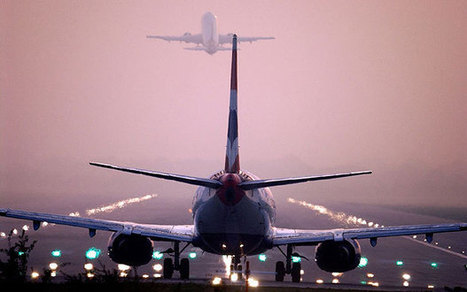 Heathrow, Gatwick and Stansted face regulatory shake-up - Telegraph | Economics | Scoop.it