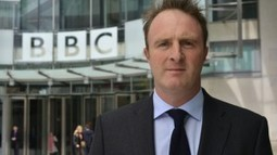 BBC News looks 'beyond broadcasting' » Digital TV Europe | Big Media (En & Fr) | Scoop.it
