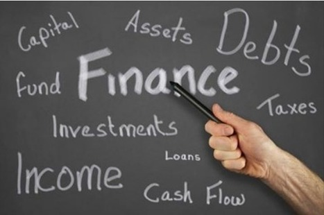 Small Loans - A Smart Solution of Your Short Term Troubles! | Loans For People On Benefits | Scoop.it
