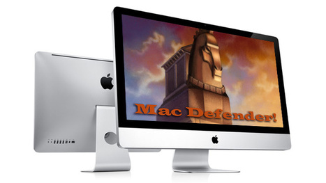 » Is Apple Ready to Play Cat and Mouse With Malware Developers? | DigitalDirections | Scoop.it