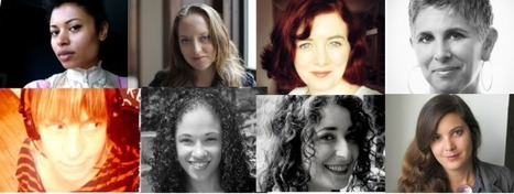 Women of Transmedia | Transmedia: Storytelling for the Digital Age | Scoop.it