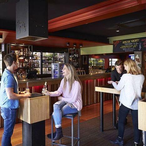 Best Pub Food in Kew Melbourne - Skinny Dog Hotel | Skinny Dog Hotel in Kew, Melbourne | Scoop.it