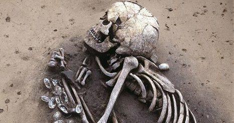 El ADN de fósiles de 69 individuos da nuevas pistas del origen de las lenguas indoeuropeas - RTVE.es   When mkt meet evolution   Scoop.it