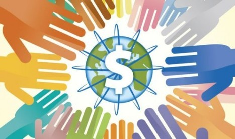 BYOC, 4G, crowdfunding, tablettes... Deloitte livre ses 12 prédictions pour l'année 2013 - FrenchWeb.fr   Sociofinancement   Scoop.it