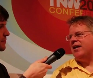 Robert Scoble, interviewed at The Next Web Conference [Video] | TNW Conference 2011- Amsterdam, April 27, 28 and 29 | Scoop.it