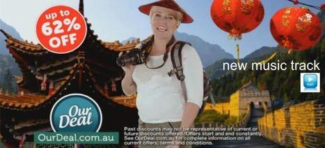 Brand Music - Jingles Australia | Business | Scoop.it