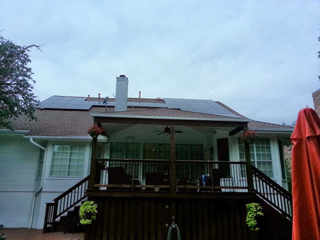 All About Interest ...: Real Estate Update - Solar Panel Installation ... | Real Estate | Scoop.it