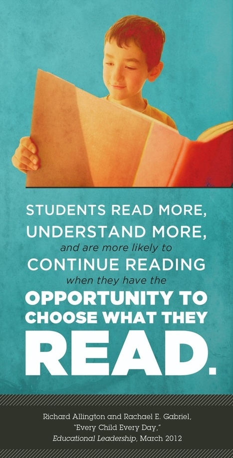 Pin by ASCD on Best Pins of 2013 | Pinterest | Books and Reading | Scoop.it