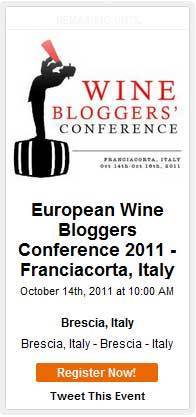 Wine Promotions - Wine Bloggers | Diary of a serial foodie | Scoop.it