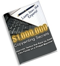 $1,000,000 Copywriting Secrets   Work from home and make money online   Scoop.it