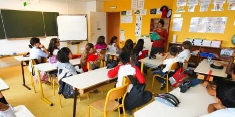Education : les principaux points du discours de Hollande | L'enseignement dans tous ses états. | Scoop.it