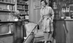 Forty years of feminism – but women still do most of the housework | Herstory | Scoop.it