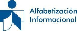 AlfabetizaciónInformacional | Competencias Informacionales y Tecnológicas | Scoop.it