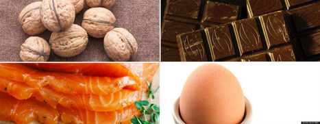 10 Energy-Boosting Foods | fitness, health,news&music | Scoop.it