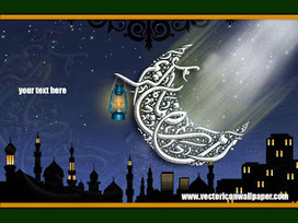 Ramadan Kareem Mosque Wallpaper - psd file « Vector | Icon | Wallpaper | Vector Icon Wallpaper | Scoop.it